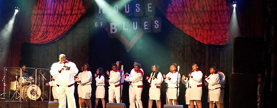 60 Youth at House of Blues